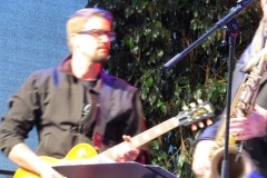 Blues Blaster Seven - live in Lahr (1)
