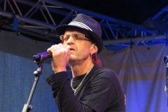 Blues Blaster Seven - live in Lahr (2)