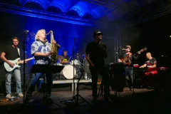 Blues Night mit Blues Blaster Seven BB7
