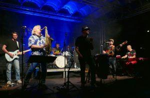 Blues Night mit Blues Blaster Seven BB7