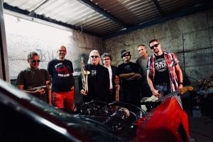 Blues Blaster Seven